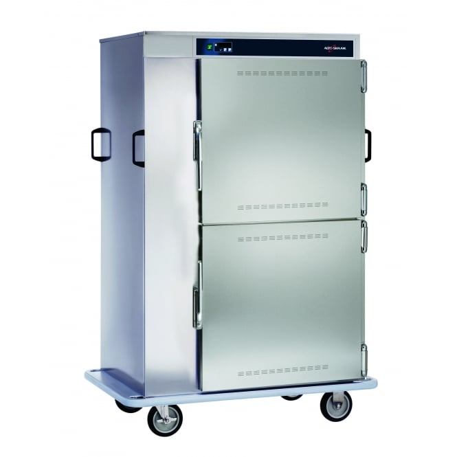 Alto Shaam 1000-BQ2/128 Banquet Cart
