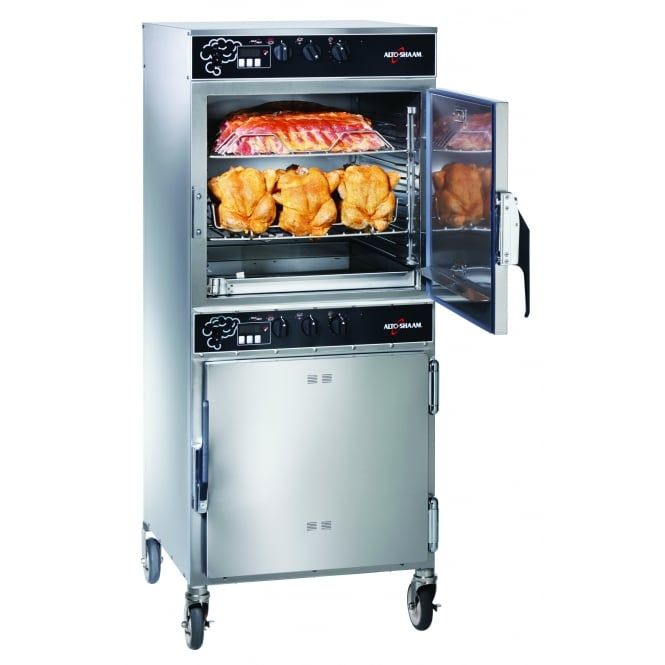 Alto Shaam 1767-SK Smoker Cook & Hold Oven