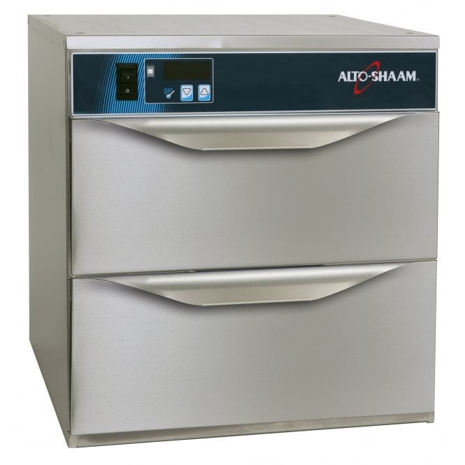 Alto Shaam 500-1DN Narrow Two Drawer Warmer