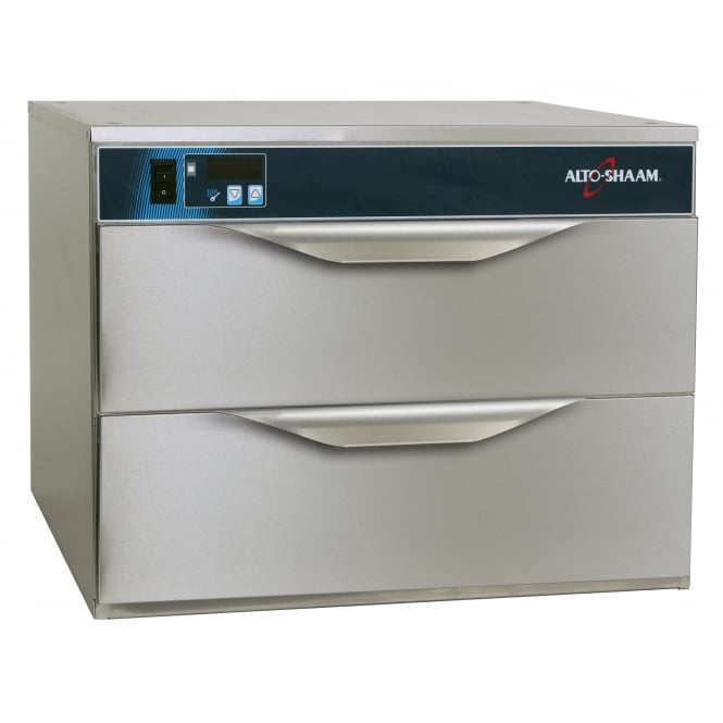 Alto Shaam 500-2D Wide Two Drawer Warmer