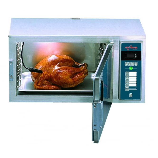 Alto Shaam AS-250 Cook & Hold Oven