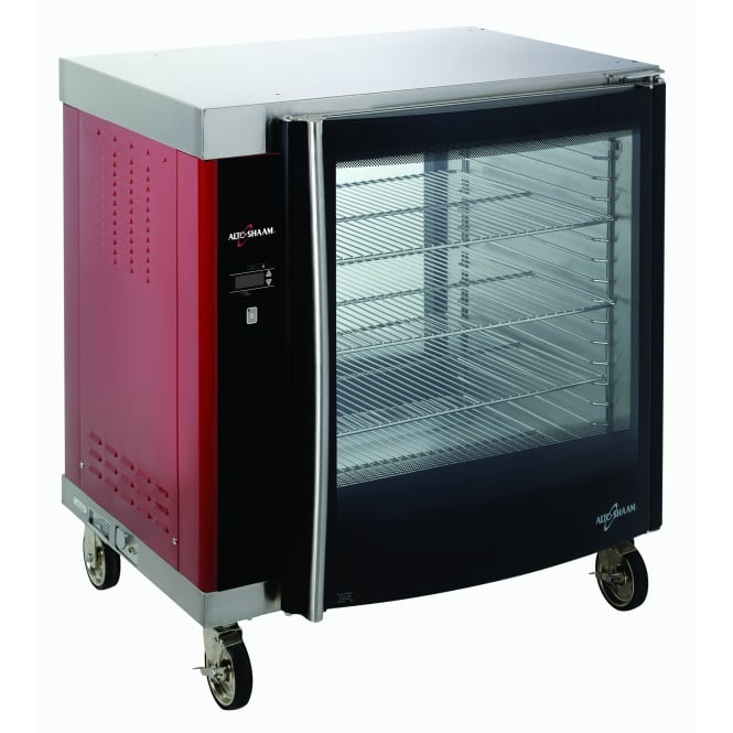 Alto Shaam Double Pane 2.1Kw Hot Holding Rotisserie Companion