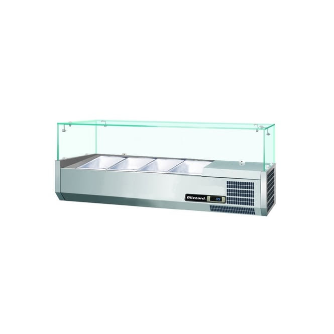 Blizzard TOP1200CR Salad Preparation Unit