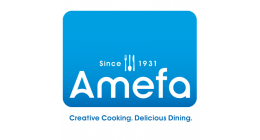 Amefa Colorado Table Knives | Box of 12