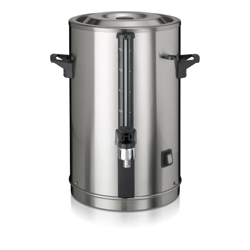 Bravilor 5 Litre Vhg 5 D Container With Electric Heating And Non Drip Tap Catering Appliances From Heaton Catering Equipment Uk
