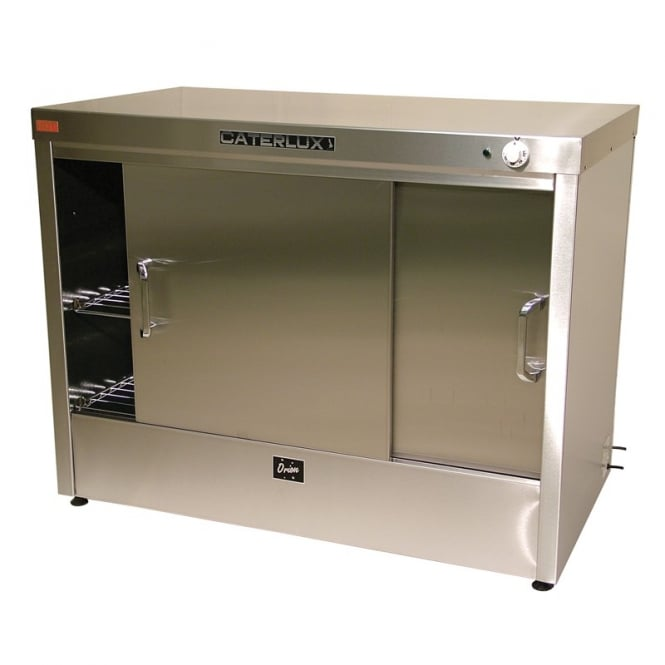 Caterlux Orion 4 Hot Cupboard