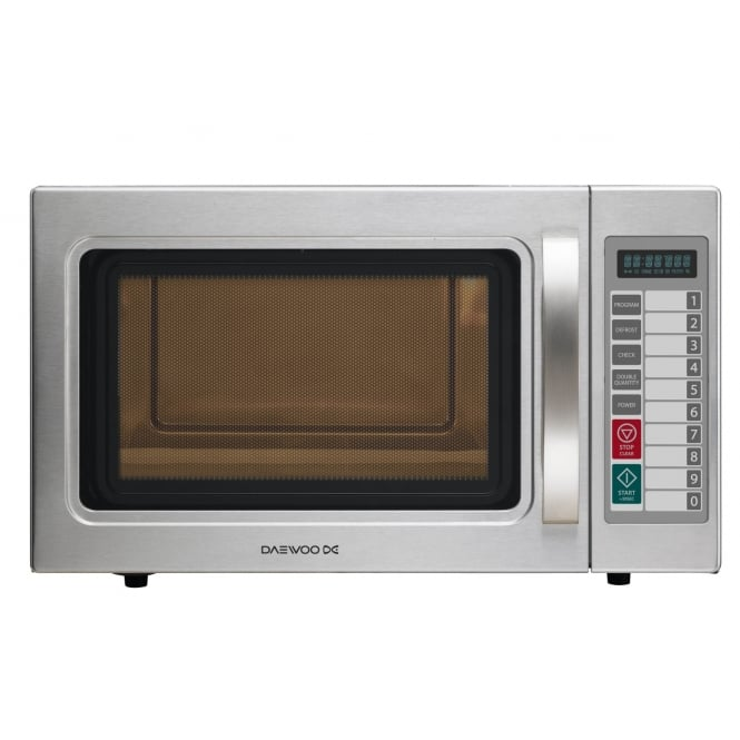 Daewoo KOM9P11 1100W Commercial Microwave Touch Control