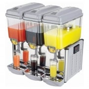 Juice Dispensers & Slush Machines