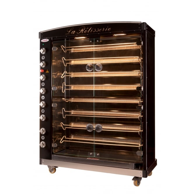 Doregrill MAG 8N Rotisserie
