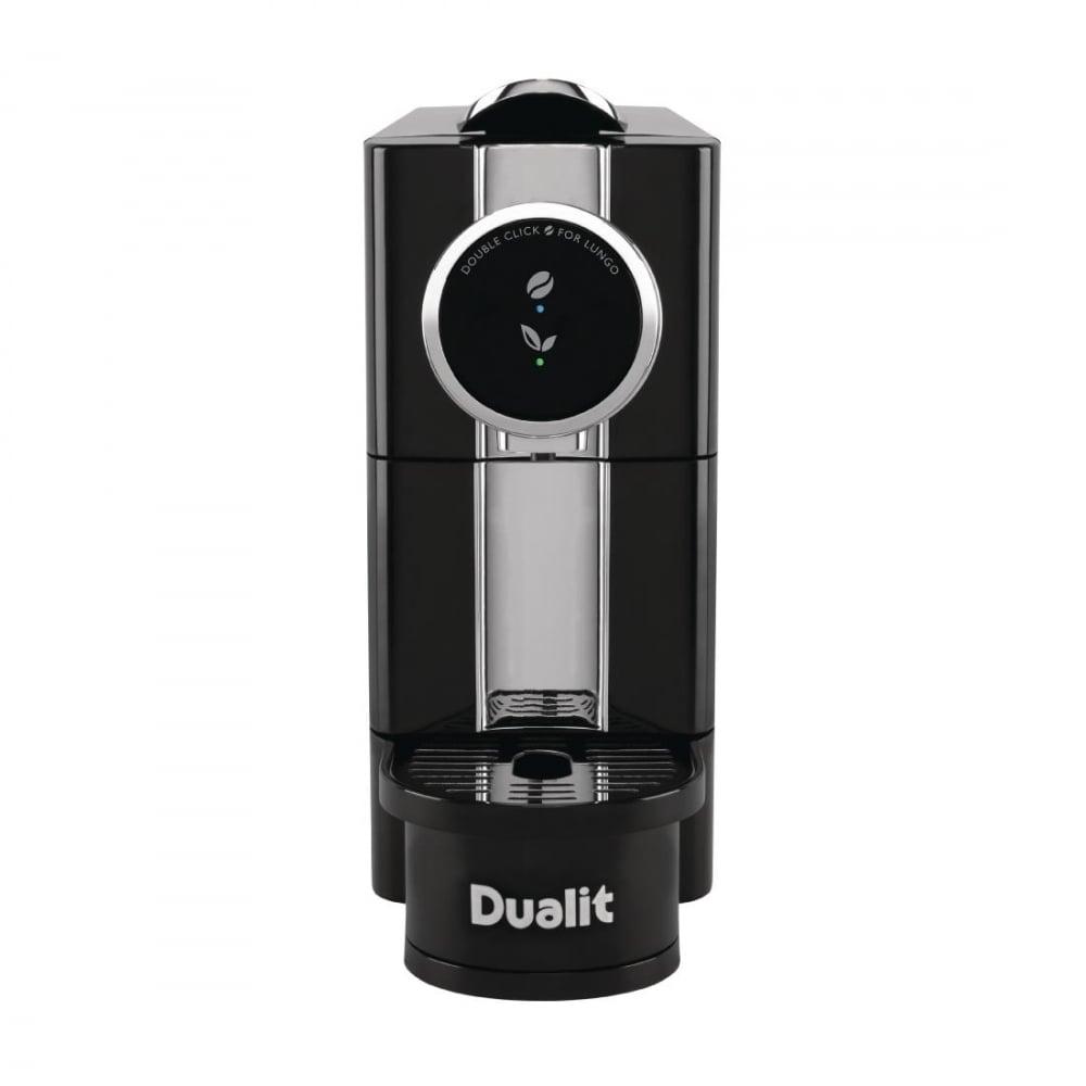 Dualit Cafe Plus Coffee Tea Machine