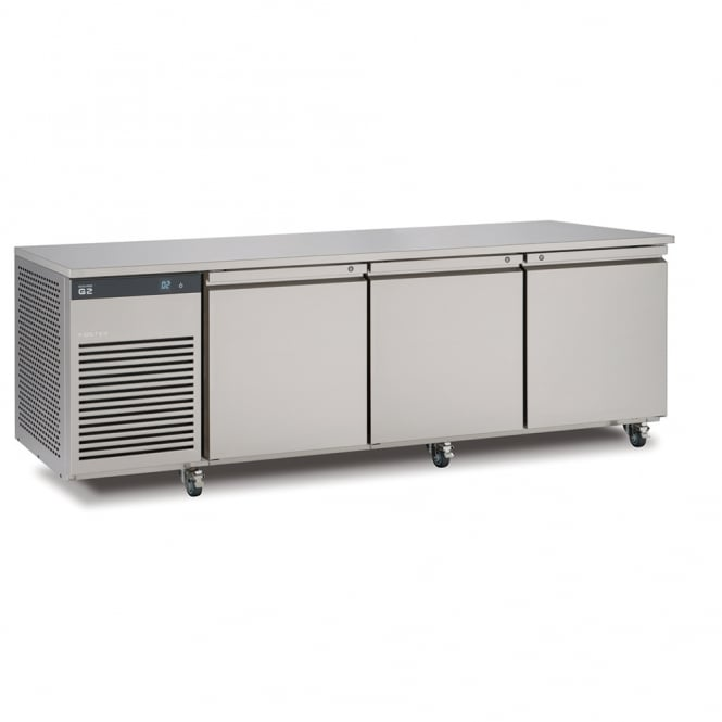Foster EP2/3H EcoPro G2 2/3 Refrigerated Counter