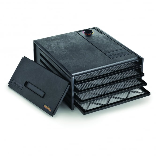Excalibur 4 Tray Dehydrator - no timer