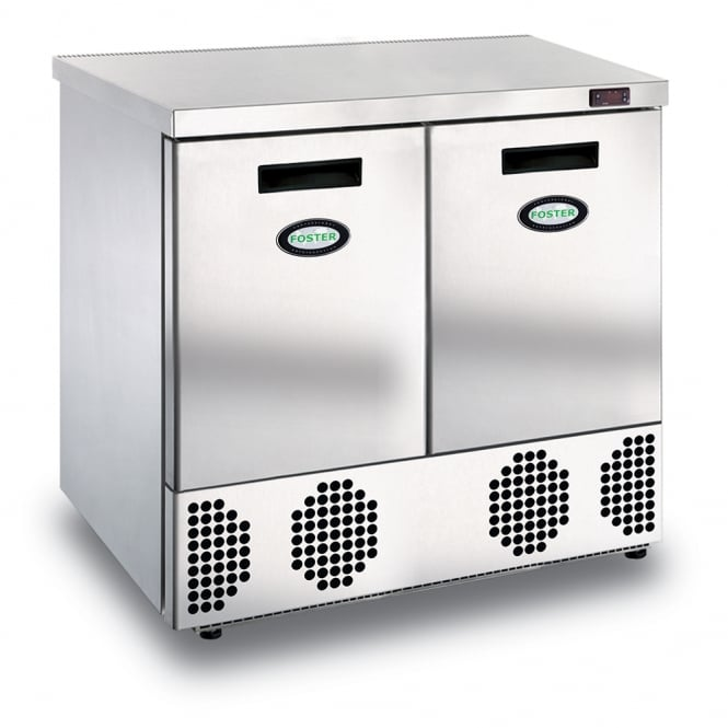 Foster HR240 Space Saver Refrigerated Undercounter Cabinet