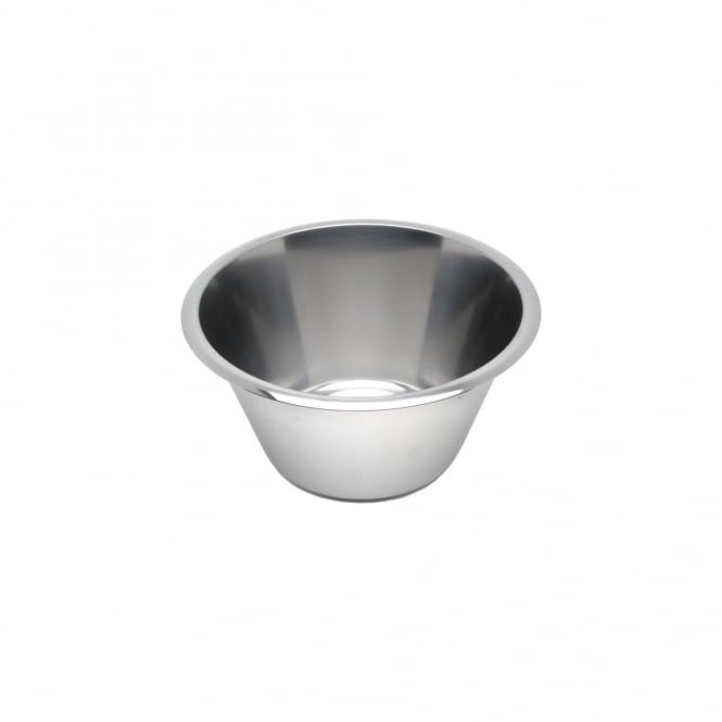 Genware S/St Swedish Bowl 2 Litre