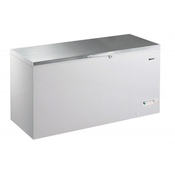 Gram CF 61 S Commercial Chest Freezer