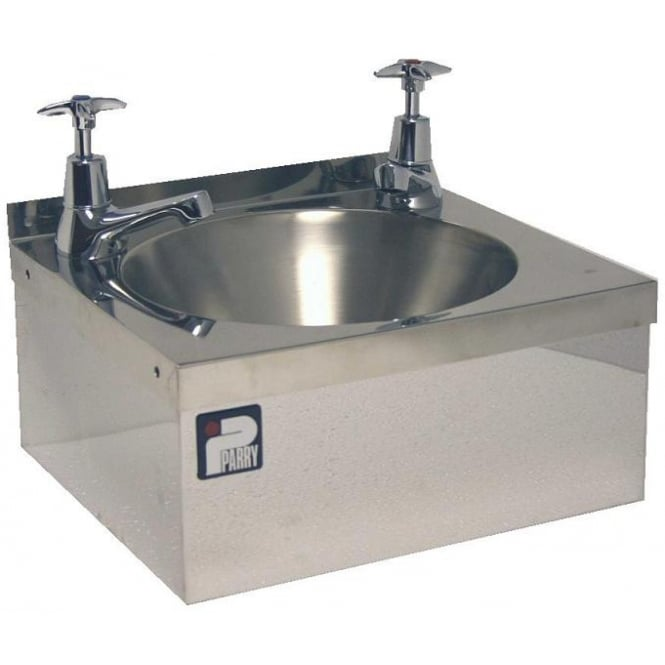 Hand Wash Sink With/Without Taps (CWBMIN)