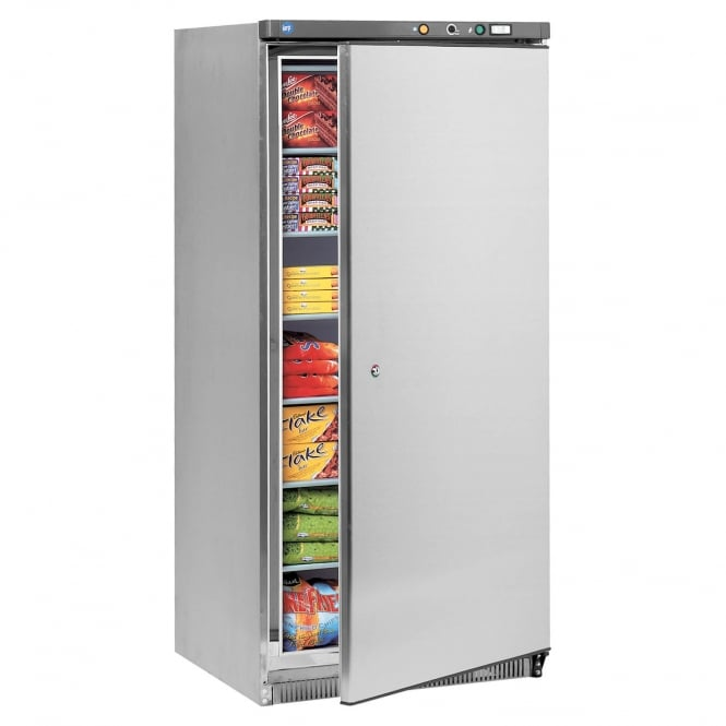 IARP A500NS - A500N Range Upright Freezer Stainless Steel