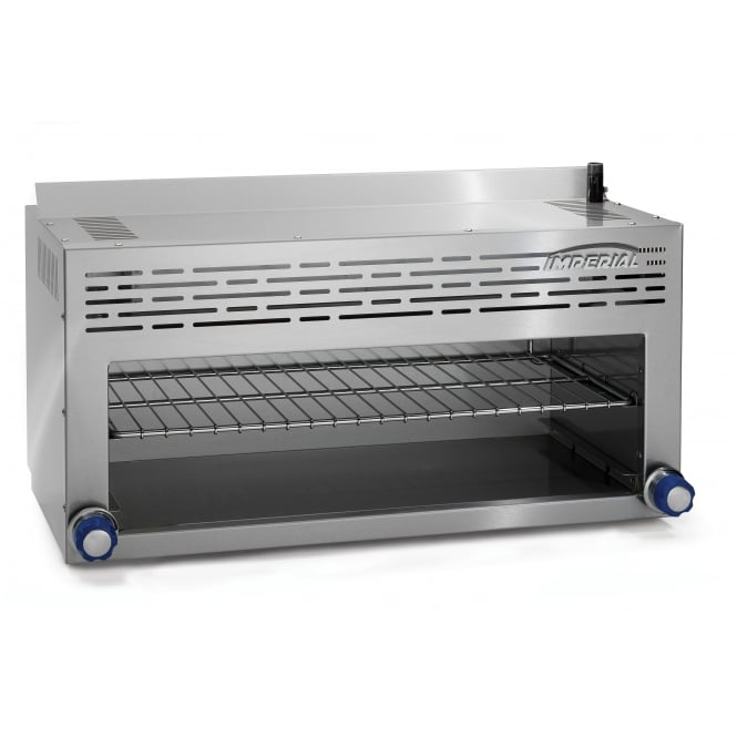 Imperial Infra Red Cheese Melter Grill 914mm