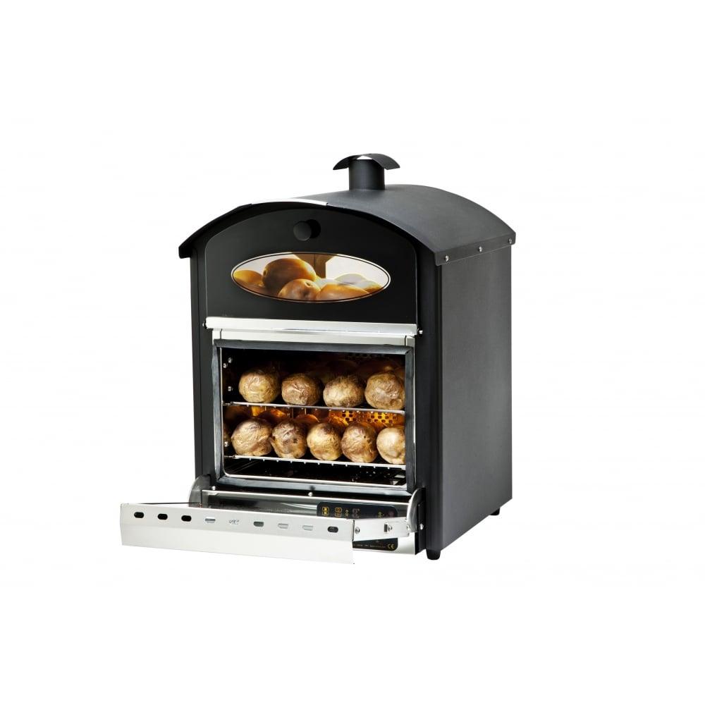 King Mini Kitchen: King Edward Bake-King Mini Oven