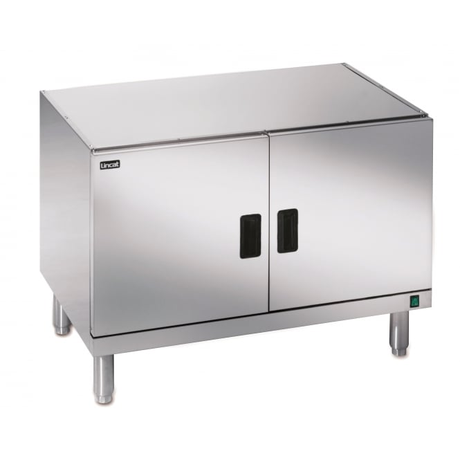 Lincat HCL7 Silverlink 600 Pedestal with Top & Legs (heated)