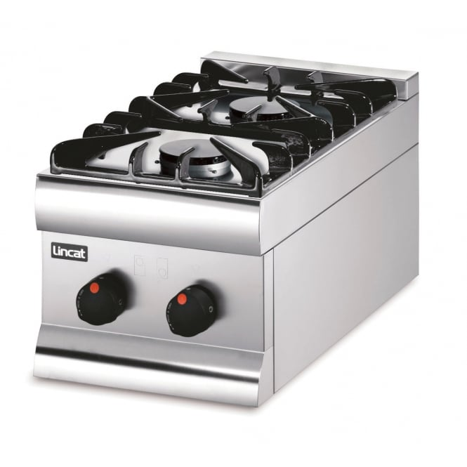 Lincat HT3/N Silverlink 600 Boiling Top 2 burner