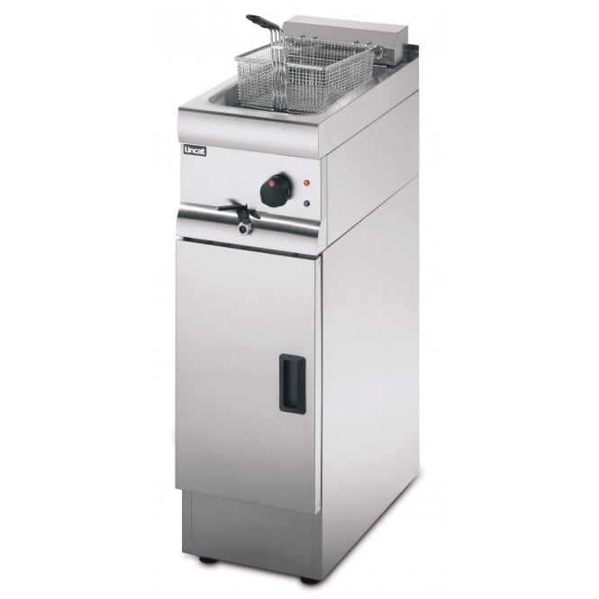 Lincat J6 Silverlink 600 Fryer (Free Standing) Single tank