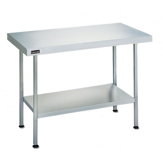 Lincat L6515CT Kitchen Furniture Centre Table 1500mm long