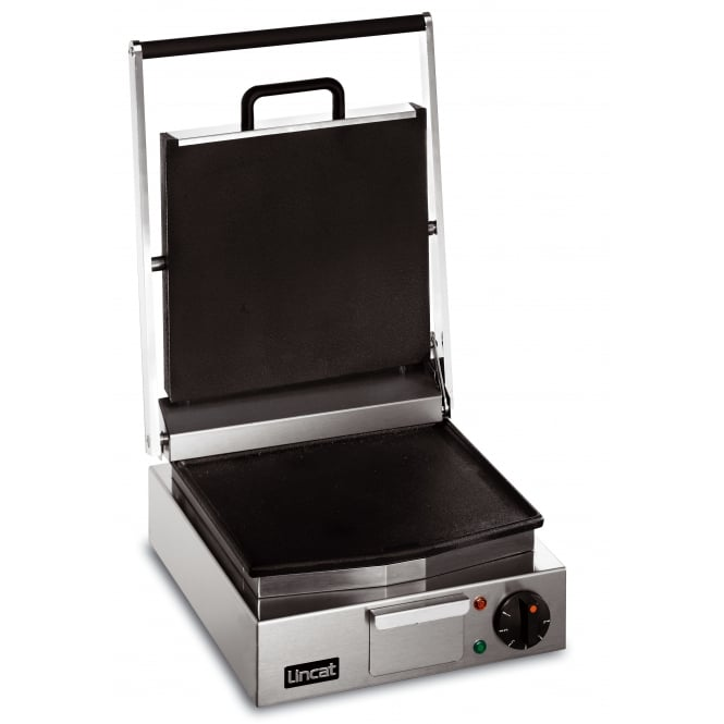 Lincat LCG Lynx 400 Contact Grill Single - smooth top and bottom
