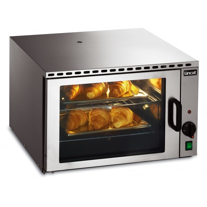 Lincat LCO Lynx 400 Convection Oven Countertop
