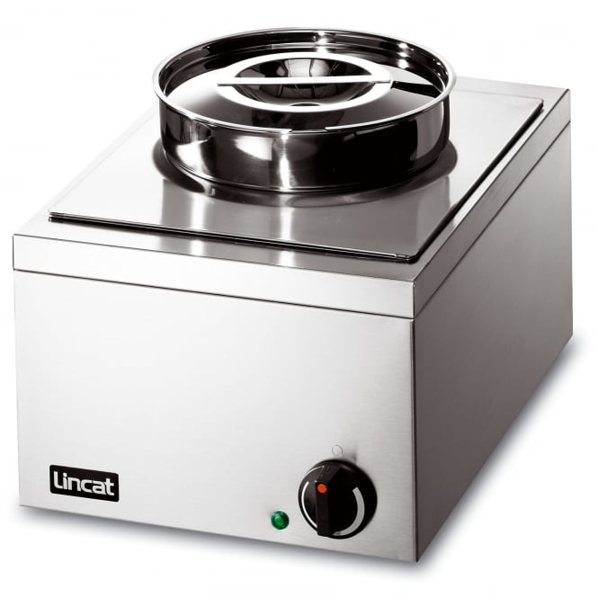 Lincat LRB Lynx 400 Bain Marie Single round pot (dry)