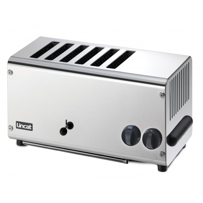 Lincat LT6X Catering Toasters Slot toaster six slot