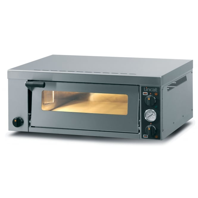 Lincat PO425 Pizza Equipment Pizza Oven Single deck
