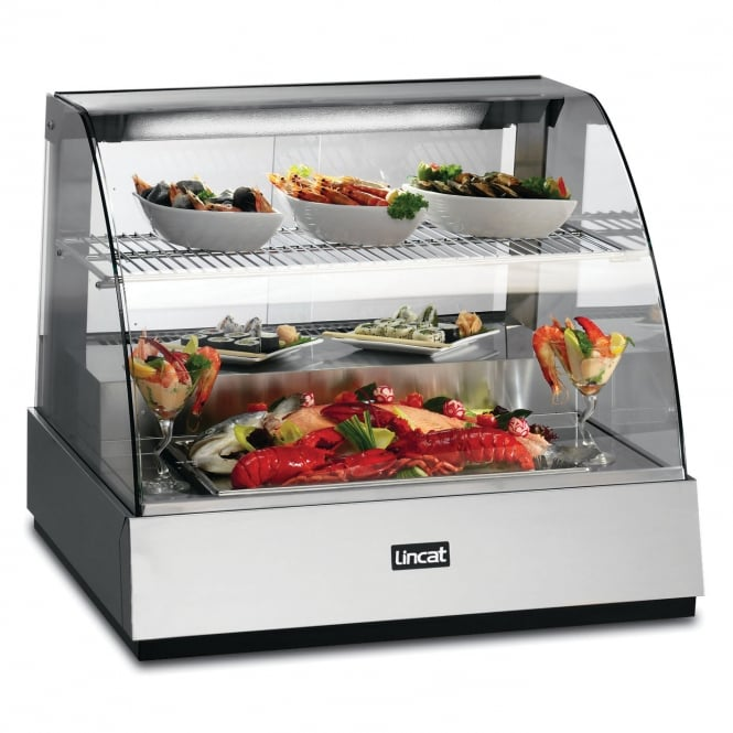 Lincat SCR785 Seal Food Display Showcase Refrigerated