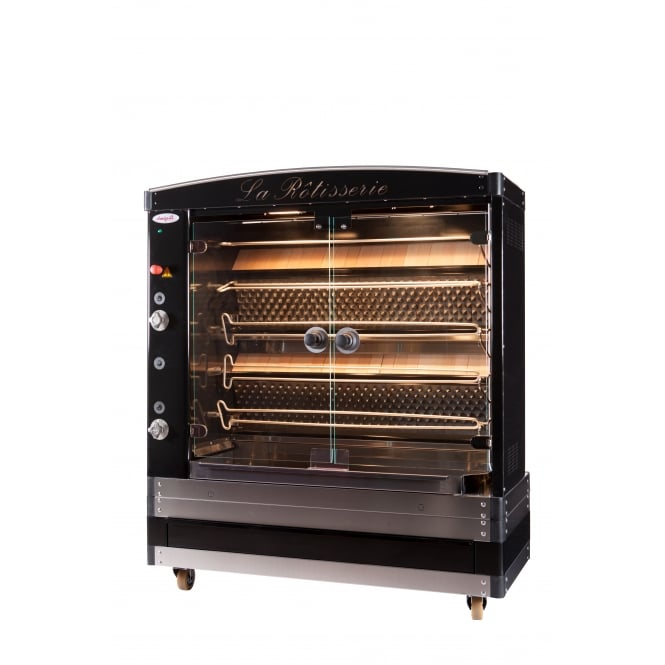 Doregrill Maglflam 5N Gas Rotisserie