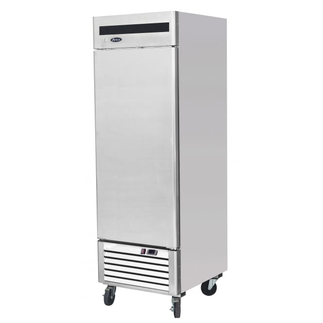 Atosa MBL8950 610 Litre GN Refrigerator (Stainless Steel)