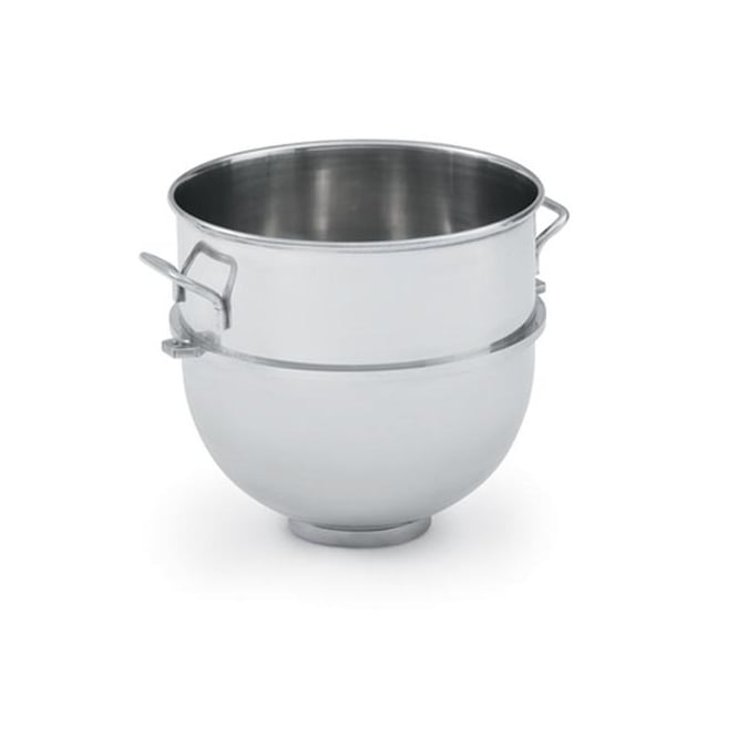 Vollrath Mixing Bowl for 10 Litre Countertop Planetary Mixer