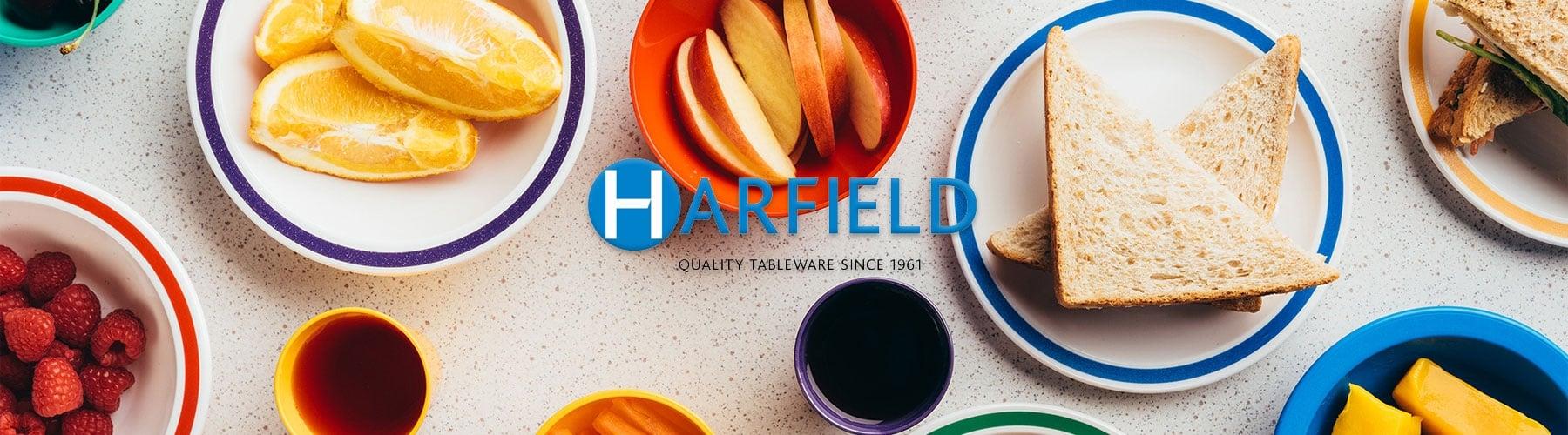 Harfield
