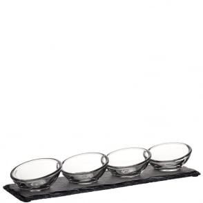 Butter Dish with Lid 3 Utopia Covered Butter Dishes Box of 6 8cm K90011-000000-B01006
