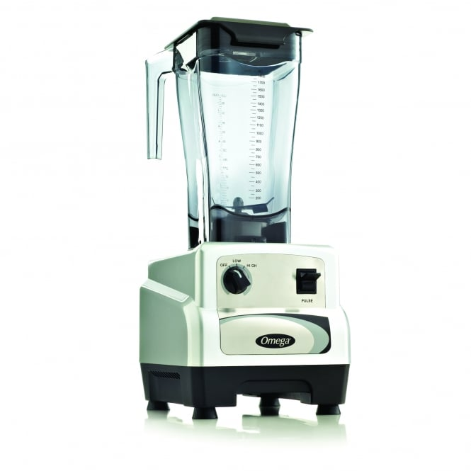 Omega 3 HP Food / Bar Blender