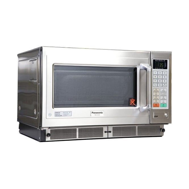 Panasonic NE-C1275 Commercial Combination Oven