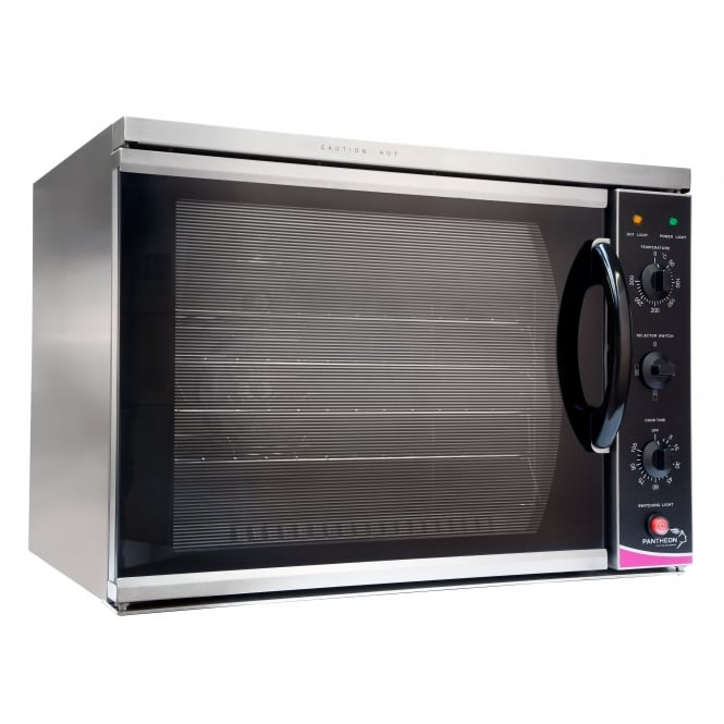 Pantheon CO3HD - Convection oven