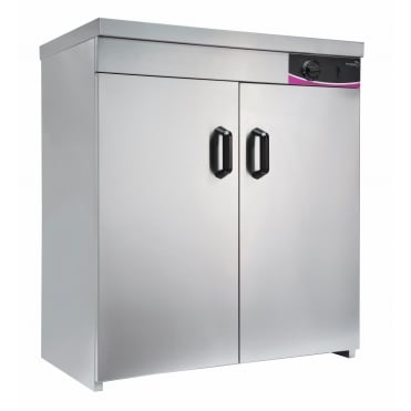 HC2 - Heated Cupboards