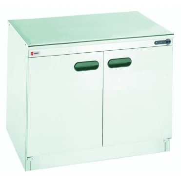 Double Door Plate Warmer 9214