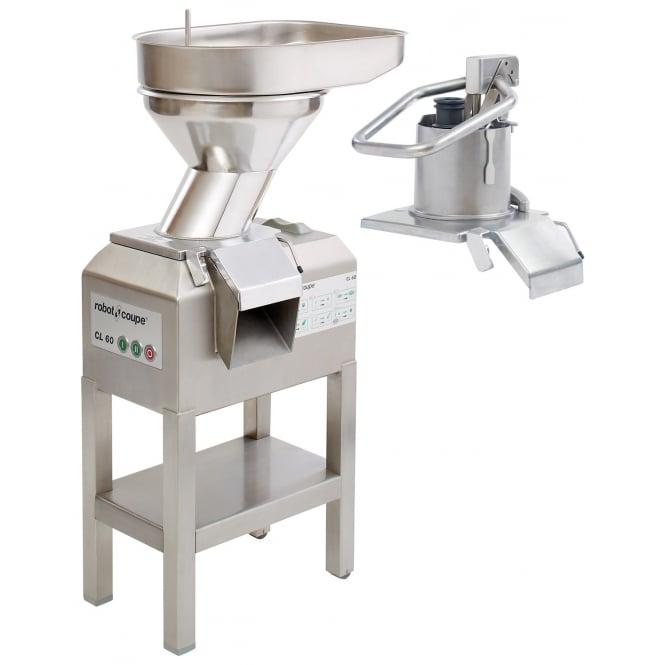 Robot Coupe CL60 Vegetable Preparation Machine Workstation