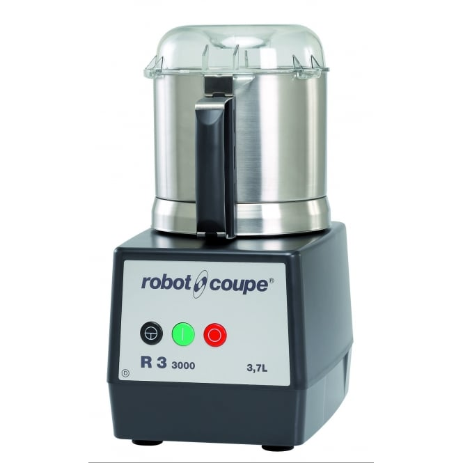 Robot Coupe R3 3000T 230/50/1 - 22389