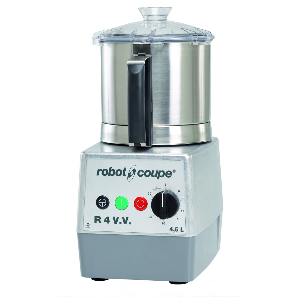 Robot Coupe R4 VV - Catering Appliances from Heaton Catering ...