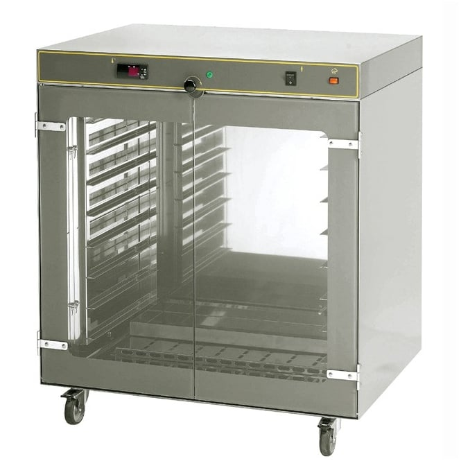 Rollergrill EP800 Proving Cabinet