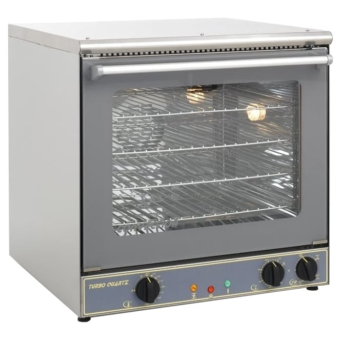 Rollergrill FC60 Convection Oven 4 Shelf
