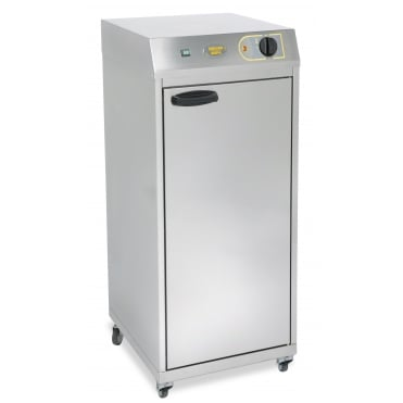 HVC60 Single Door Hot Cupboard