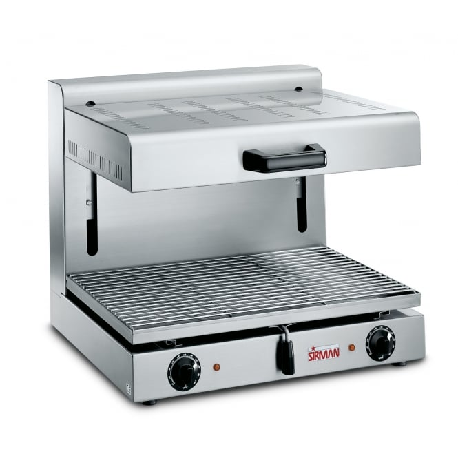 Sirman Adjustable Salamander Grill - 3.4Kw